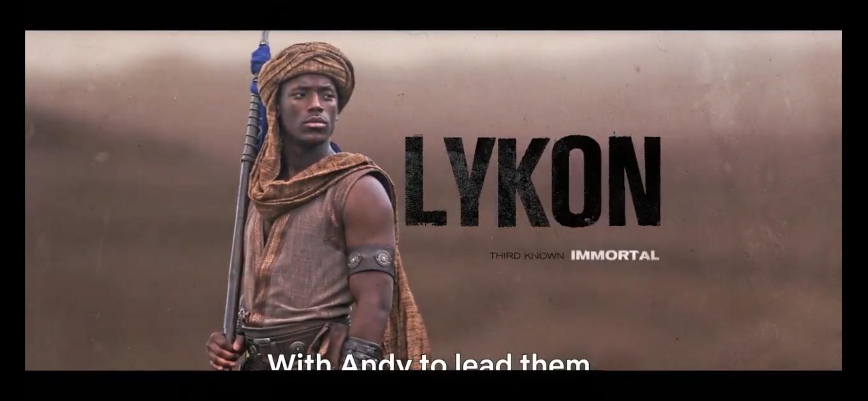 Lykon