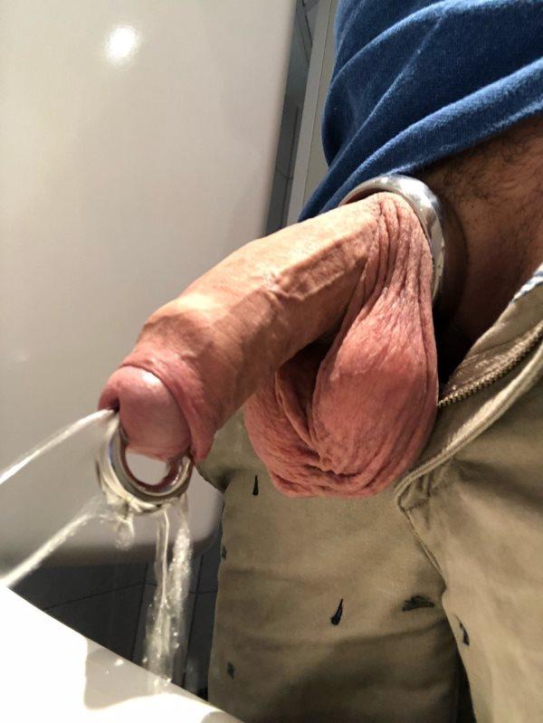 Piercing porno penis Piercing