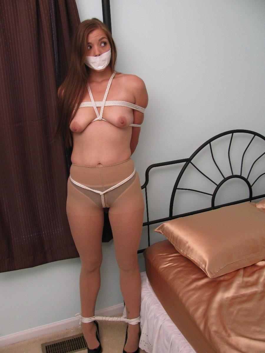 Aes Tracy Benson Bondage